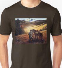 Wolfcreek Pass Unisex T-Shirt
