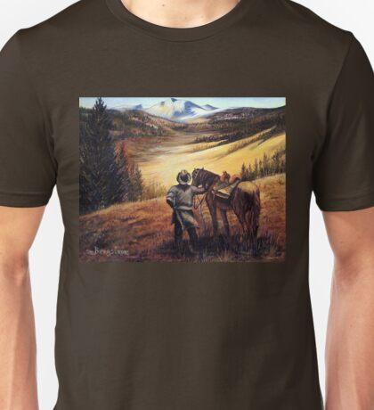 Wolfcreek Pass T-Shirt