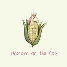 Unicorn on the Cob by Sophie Corrigan
