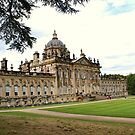 Castle Howard, North Yorkshire, Photograph by Vic Potter by Vic Potter
