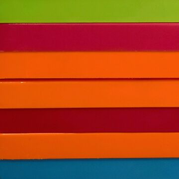 Colourful stripes by Lovemydesigns