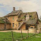 The Farm At Versailles by Michael Matthews
