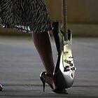 I love rock n roll by Olivia Plasencia