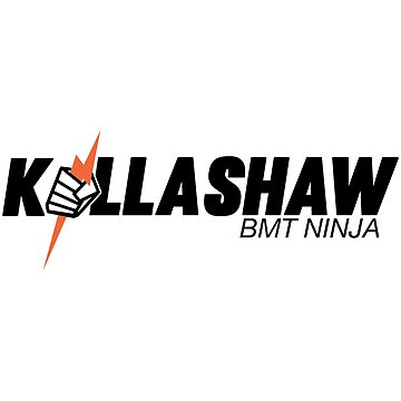 Killashaw - TJ Dillashaw: BMT Ninja Black by MillSociety