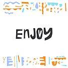 Enjoy by favete