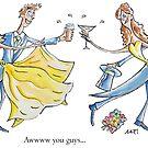 JokerWrap - You're Married! by Jokertoons