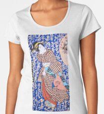 Love Letters Women's Premium T-Shirt