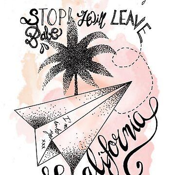 Tokio Hotel - Stop Babe by EndlessMoira