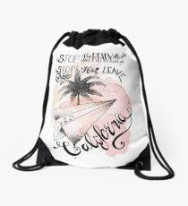 Tokio Hotel - Stop Babe Drawstring Bag
