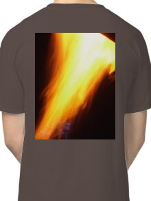 God Is A Consuming Fire! Classic T-Shirt