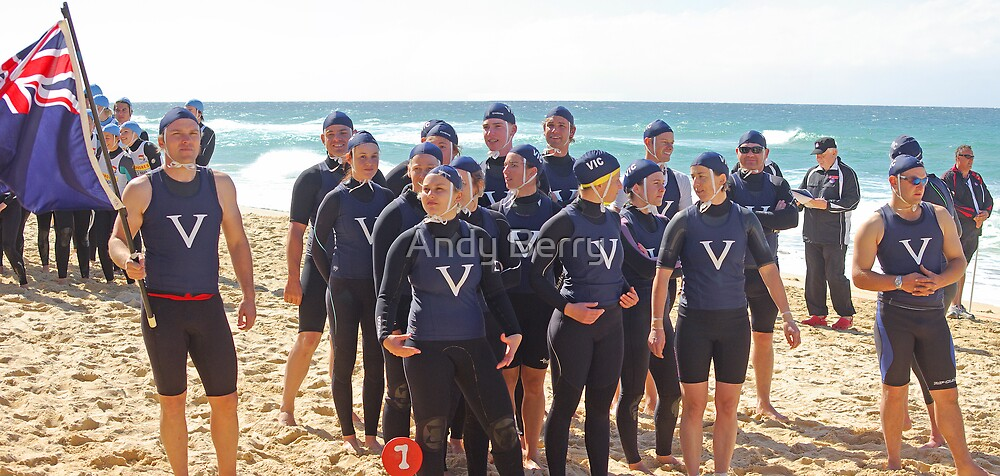 2009 IRB Interstate Champs (10) by Andy Berry