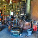 The Forge  HDR by PFrogg