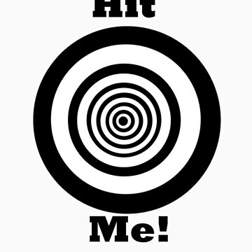 Hit Me! by Sachiko-Ka