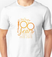 Iyengar Yoga UK Centenary Year - charity design Unisex T-Shirt