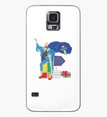 E is for Everybody's Talking About Jamie Case/Skin for Samsung Galaxy