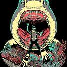 Megalodoom. by J.C. Maziu