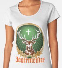 Jägermeister Women's Premium T-Shirt