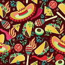 Spicy taco by camcreativedk
