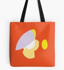 Crashman Tote Bag