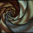 Snakes Alive... by Roz Rayner-Rix