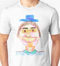 dabnotu happy summer man T-Shirt