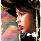 Cuenca Kids 1110 by Al Bourassa