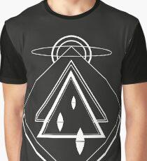 #Dark 3 Camiseta gráfica
