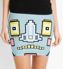 Robo Simulation Citizen Mini Skirt