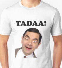Mr Bean - Tadaa Unisex T-Shirt