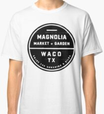 Magnolienmarkt Classic T-Shirt