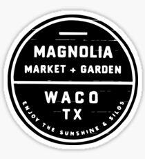 Magnolia Market Sticker