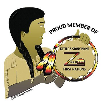 Proud to be a member by Nativeexpress