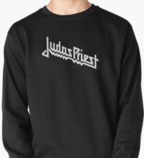 Judas Priest Merchandise Pullover