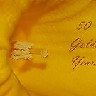 50 Golden Years by Eve Parry