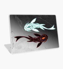 Avatar - Tui und La (Raava / Vaatu) v2 Laptop Folie