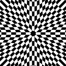#black, #white, #chess, #checkered, #pattern, #abstract, #flag, #board by znamenski