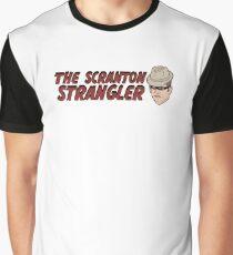 The Scranton Strangler  Graphic T-Shirt