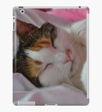 Sleeping Buffy iPad Case/Skin