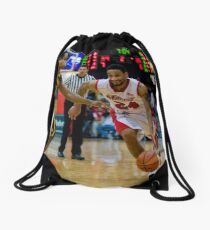 Ny College: Drawstring Bags | Redbubble