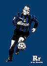 R is for (the real) Ronaldo by miniboro
