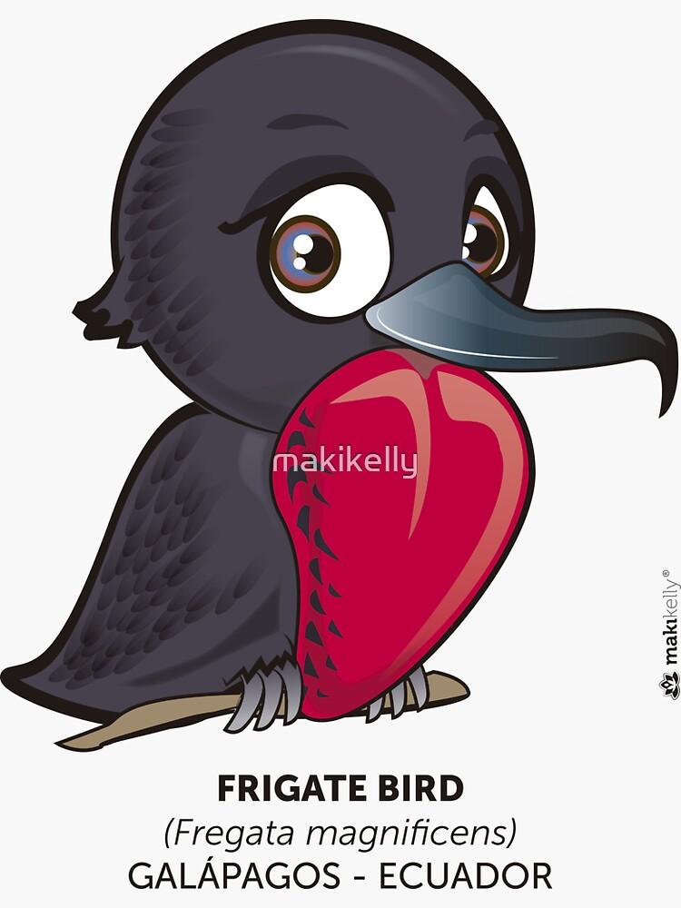 Fregattvogel von makikelly
