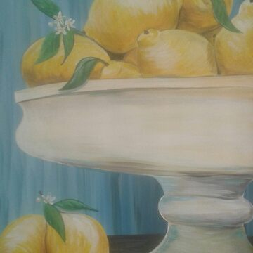 Wenn das Leben dir Zitronen gibt von Aryahvayu