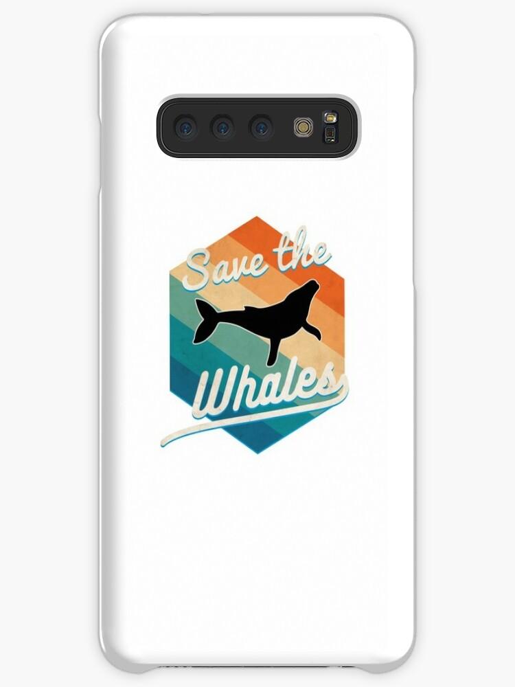 c6e9b4430 Save the whales retro vintage 70s style