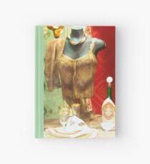 Italian Fashion2 Hardcover Journal