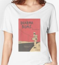 The Dharma Women's Relaxed Fit T-Shirt