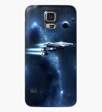 Normandie SR1 Hülle & Klebefolie für Samsung Galaxy
