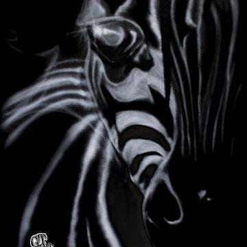 Elite Zebra Design by GT Artland by GTARTLAND