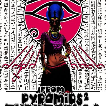 From Pyramids 2 Turntables B-Girl by CodyNorris