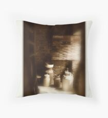 Farmer's Duty - Once Upon A Time Throw Pillow