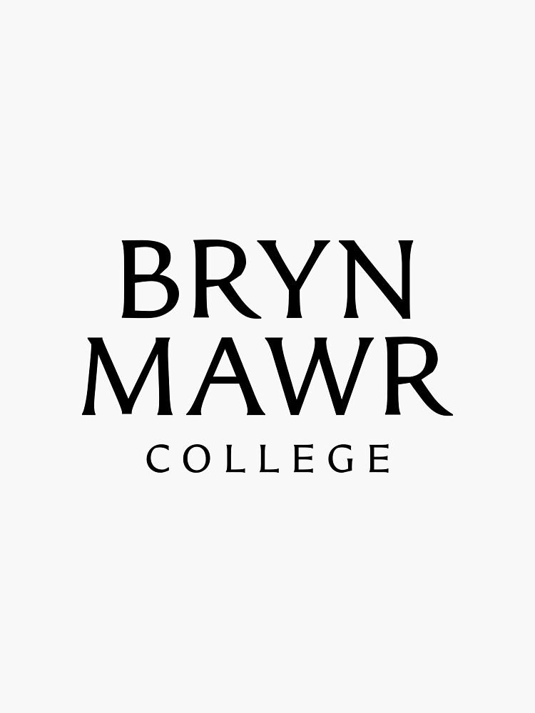 Bryn Mawr College von cookieraiders10